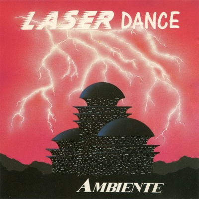 Laserdance - Ambiente (Album)