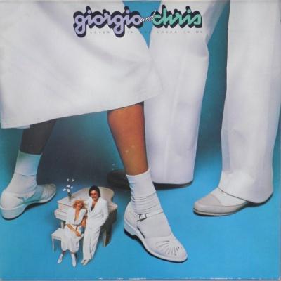 Giorgio Moroder - Loves In You, Loves In Me (Album)