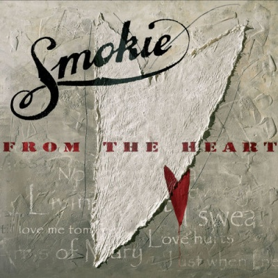 Smokie - From The Heart (Album)