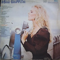 Roni Griffith - Roni Griffith (Album)