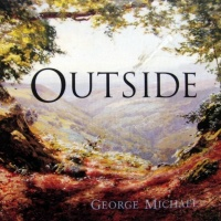 George Michael - Outside (Album)