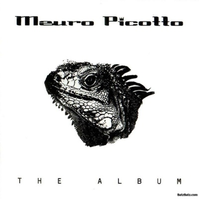 Mauro Picotto - The Double Album (Album)