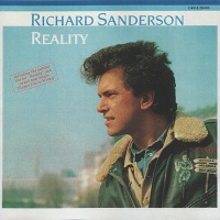 Richard Sanderson - Reality (Album)