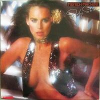 Munich Machine - Body Shine (Album)