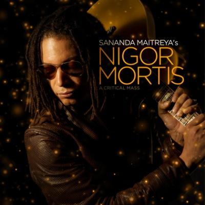 Terence Trent D'Arby - Nigor Mortis (Album)
