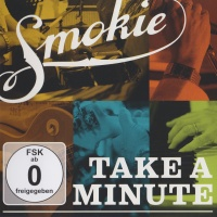 Smokie - Take A Minute (Album)