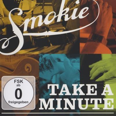 Smokie - Take A Minute (Album)