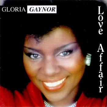Gloria Gaynor - Love Affair (Album)