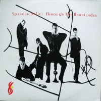 Spandau Ballet - Through The Barricades (Album)