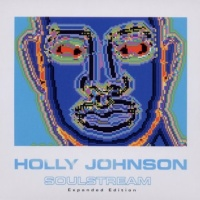 Holly Johnson - The Power Of Love
