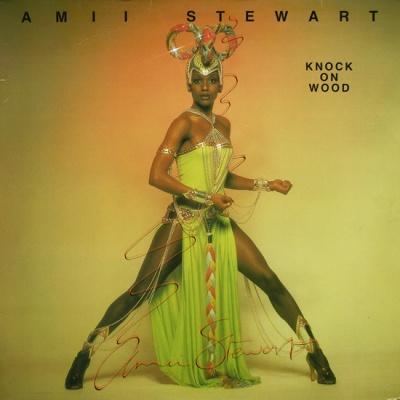 Amii Stewart - Knock On Wood (Album)