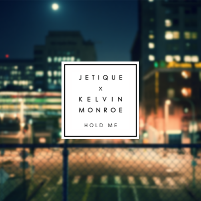 Jetique - Hold Me (Single)