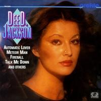 Dee D. Jackson - Profile (LP)