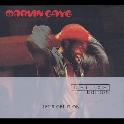 Marvin Gaye - Let's Get It On (Deluxe Edition) (CD 2) (Album)