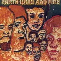 Earth, Wind & Fire - Earth Wind & Fire
