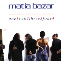 Matia Bazar - One, Two, Three, Four (Album)