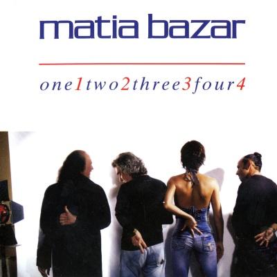 Matia Bazar - One, Two, Three, Four (Album)