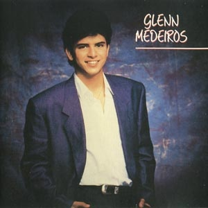 Glenn Medeiros - Glenn Medeiros (Album)