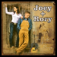 Joey + Rory - The Life Of A Song (Album)