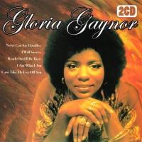 Gloria Gaynor - Gloria Gaynor (2 CD) (Album)