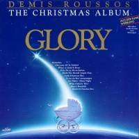 - Glory - The Christmas Album