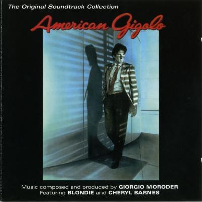 Giorgio Moroder - American Gigolo (Album)