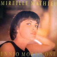 Mireille Mathieu Singt Ennio M
