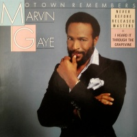 - Motown Remembers Marvin Gaye