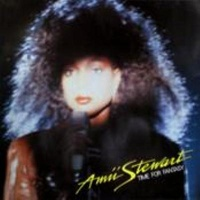 Amii Stewart - Time For Fantasy (Album)