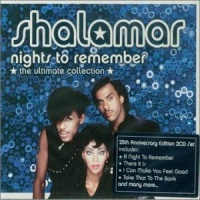Shalamar - A Night To Remember (Album)