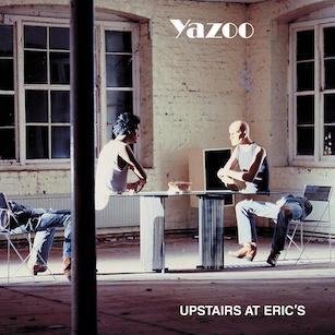 Yazoo - Upstairs At Eric's (Album)