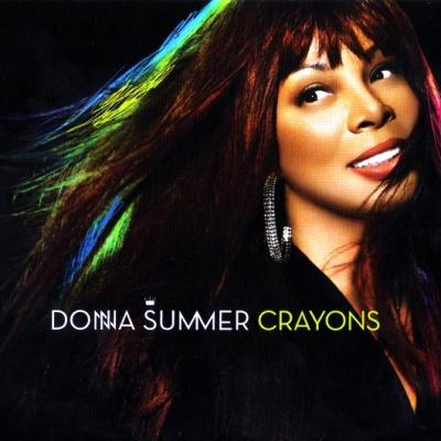 Donna Summer - Crayons (Album)