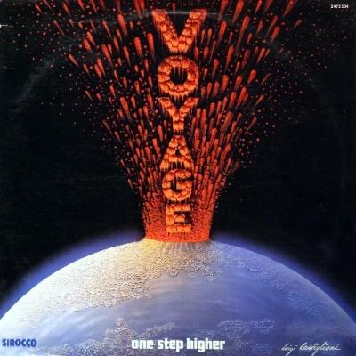 Voyage - One Step Higher (Album)