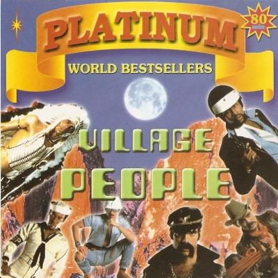 Village People - Platinium (Album)