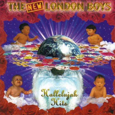 London Boys - Hallelujah Hits
