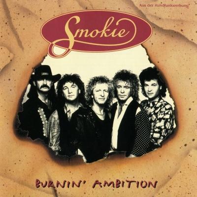 Smokie - Burnin' Ambition (Album)