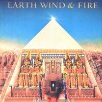 Earth, Wind & Fire - All 'N All (Album)