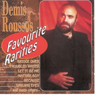 Demis Roussos - Favourite Rarities (Album)