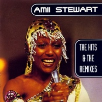 Amii Stewart - The Hits  & The Remixes (CD 1)