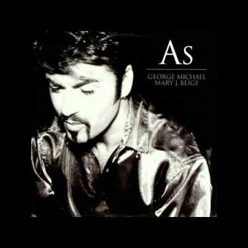 George Michael - As (Single)