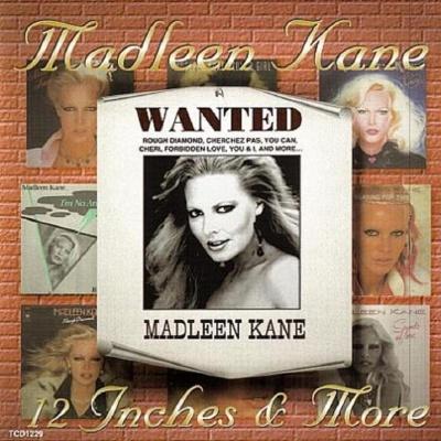 Madleen Kane - 12 Inches & More (Album)