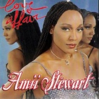 Amii Stewart - Love Affair (Album)