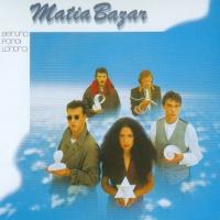 Matia Bazar - ...Berlino...Parigi...Londra (Album)