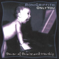 Roni Griffith - Only You (Album)