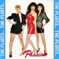 - Passion