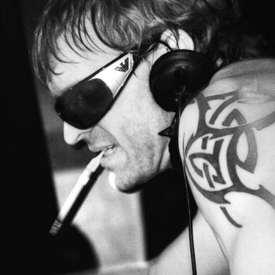 DJ Sergeev
