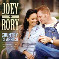 Joey + Rory - Paper Roses