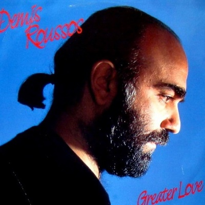 Demis Roussos - Demis Roussos Greater Love (Album)