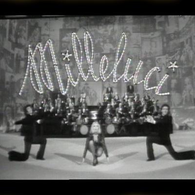 Raffaella Carrà - Milleluci (Album)