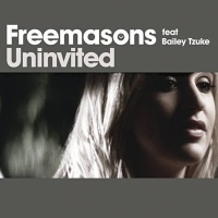 Freemasons - Uninvited (Radio Edit)